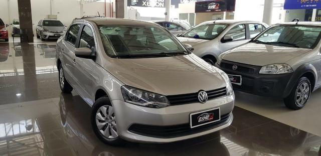 Volkswagen Voyage Trend 1.0