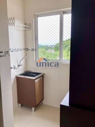Apartamento à venda com 3 dormitórios em Floresta, Joinville cod:UN01268 - Foto 10