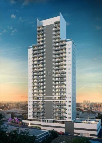 Apartamento à venda com 2 dormitórios em Centro, Campinas cod:AP017015