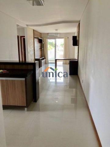 Apartamento à venda com 3 dormitórios em Floresta, Joinville cod:UN01268 - Foto 7