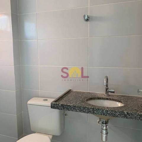 Apartamento novo, 3 quartos, Centro sul, próx. a escola Paulo Ferraz - Teresina/PI - Foto 4
