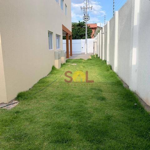 Apartamento novo, 3 quartos, Centro sul, próx. a escola Paulo Ferraz - Teresina/PI - Foto 12