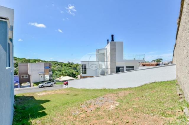 Loteamento/condomínio à venda em Santa cândida, Curitiba cod:924582 - Foto 4