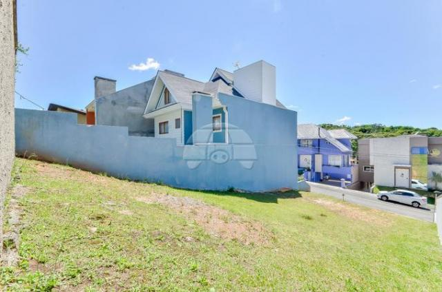 Loteamento/condomínio à venda em Santa cândida, Curitiba cod:924582 - Foto 20
