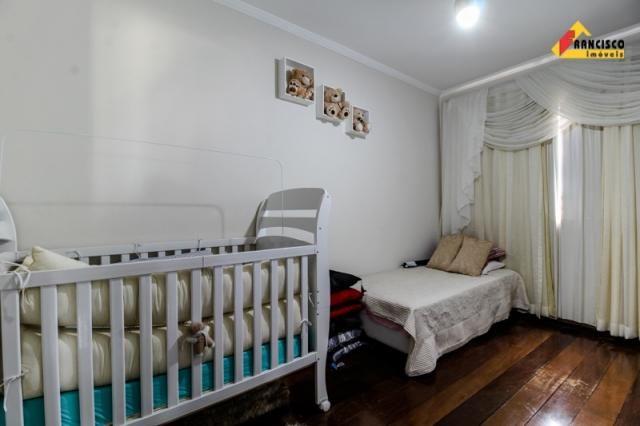 Apartamento à venda, 3 quartos, 1 vaga, porto velho - divinópolis/mg - Foto 7