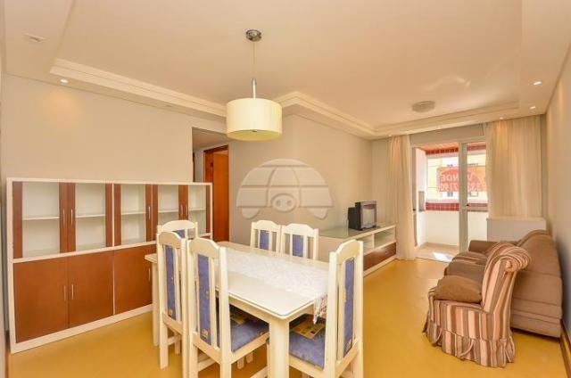 Apartamento à venda com 3 dormitórios em Portão, Curitiba cod:152595 - Foto 4