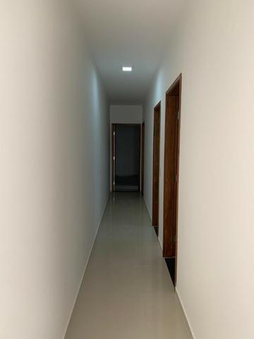 J. Ferraz - residência Nova -3 quartos sendo 1 suíte - Foto 6