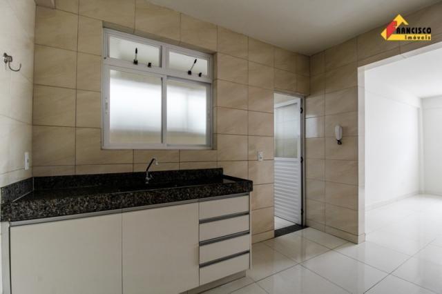 Apartamento para aluguel, 2 quartos, 1 vaga, centro - divinópolis/mg - Foto 6