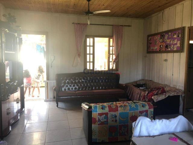 Casa com 5 dormitórios à venda, 144 m² por r$ 170.000,00 - praia do imperador - itapoá/sc - Foto 17