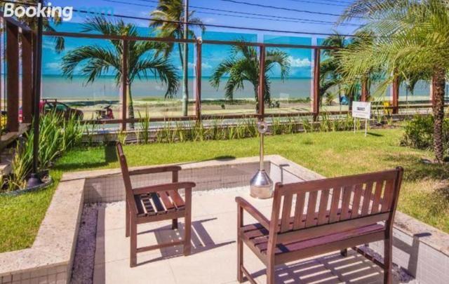 Vendo apartamento em Cabo Branco, 2 quartos sendo uma suíte, beira mar, 630,000 - Foto 4