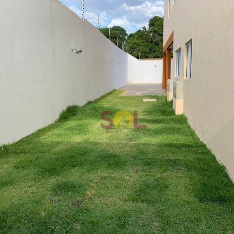 Apartamento novo, 3 quartos, Centro sul, próx. a escola Paulo Ferraz - Teresina/PI - Foto 14