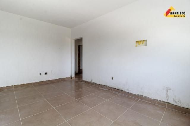 Apartamento à venda, 3 quartos, 2 vagas, santa lucia - divinópolis/mg