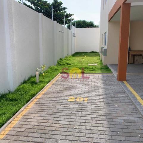 Apartamento novo, 3 quartos, Centro sul, próx. a escola Paulo Ferraz - Teresina/PI - Foto 10