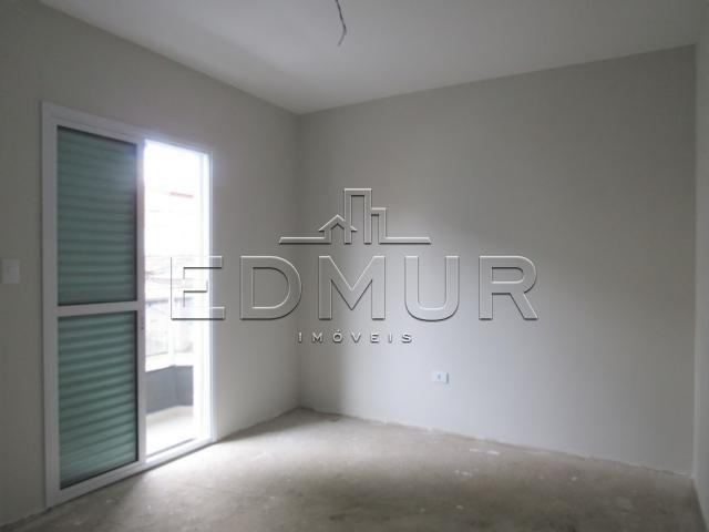 Apartamento à venda com 3 dormitórios em Santa maria, Santo andré cod:22267 - Foto 13