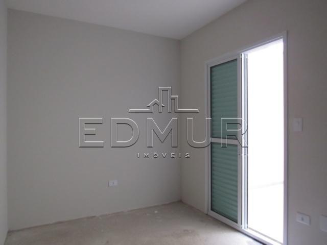 Apartamento à venda com 3 dormitórios em Santa maria, Santo andré cod:22267 - Foto 10