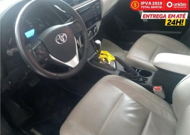 Toyota Corolla Toyota Corolla - Foto 5
