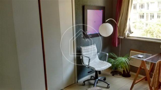 Apartamento à venda com 4 dormitórios em Flamengo, Rio de janeiro cod:834037 - Foto 16