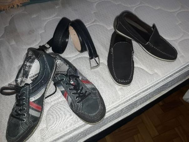 Roupas e calçados Masculinos - Guarujá dea23cb8be93e