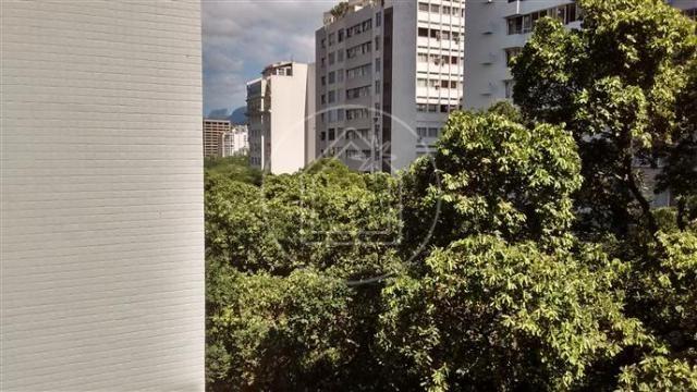 Apartamento à venda com 4 dormitórios em Flamengo, Rio de janeiro cod:834037 - Foto 11