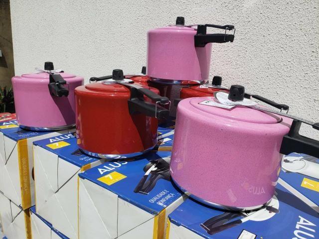 Panelas de pressão - Foto 2