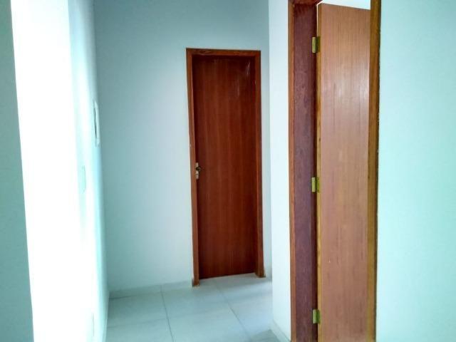 Ótima casa de 2 quartos, localizada no bairro Canaã em Juatuba - Foto 19