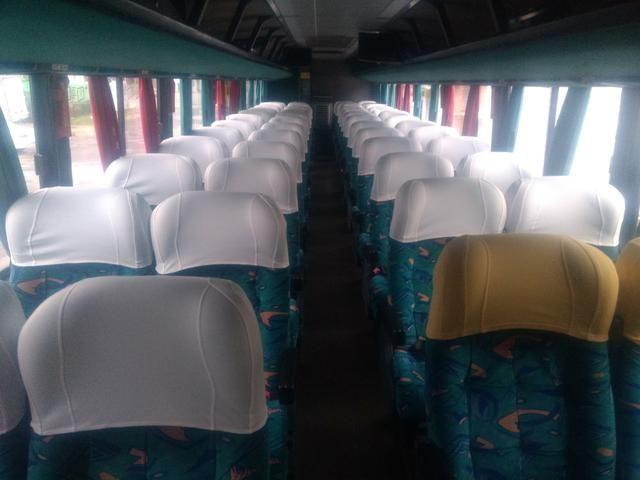 Ônibus Marcopolo Paradiso - Foto 2