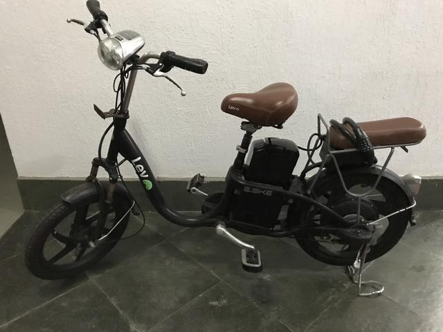 OFERTA Bicicleta Eletrica Lev E-bike aro 18 64acf53e198ce