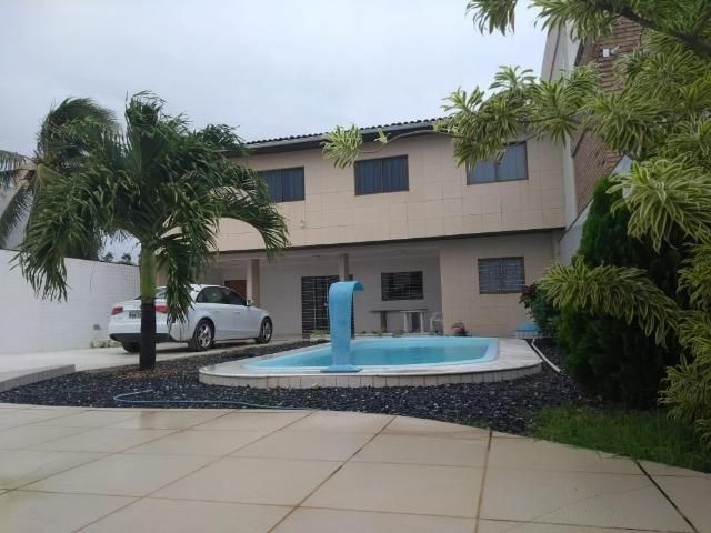 Casa em Itamaracá - Beira Mar - 5 quartos - Troco - Foto 9
