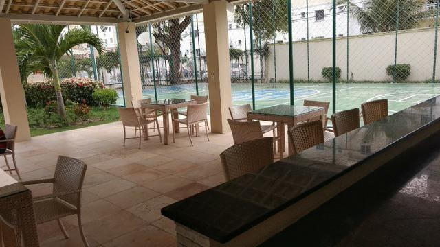 Apartamento Condomínio Terraço dos Ventos no melhor do bairro Cambeba - Foto 20