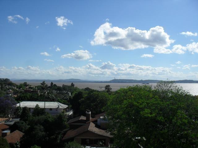 Escritório para alugar em Tristeza, Porto alegre cod:LCR24355