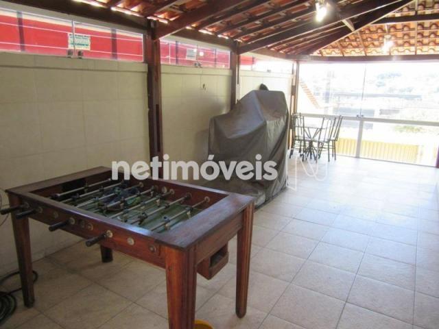 Casa à venda com 2 dormitórios em Glória, Belo horizonte cod:104259 - Foto 17