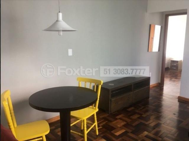 Apartamento à venda com 1 dormitórios em Centro histórico, Porto alegre cod:187679 - Foto 5