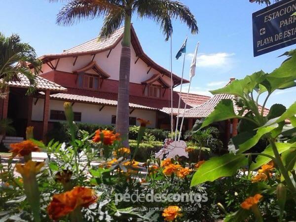 Sol 20 - Lindo Hotel Portal da Serra 4 hectares sendo 43 suites -Porta Alegre - RN - Foto 3