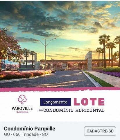 Condomínio Parqville Quaresmeira na rodovia dos romeiros
