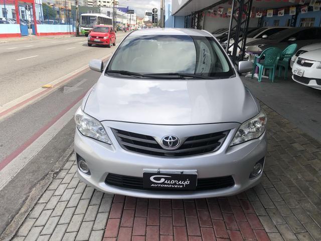 Toyota Corolla 2013 GLI Automatico