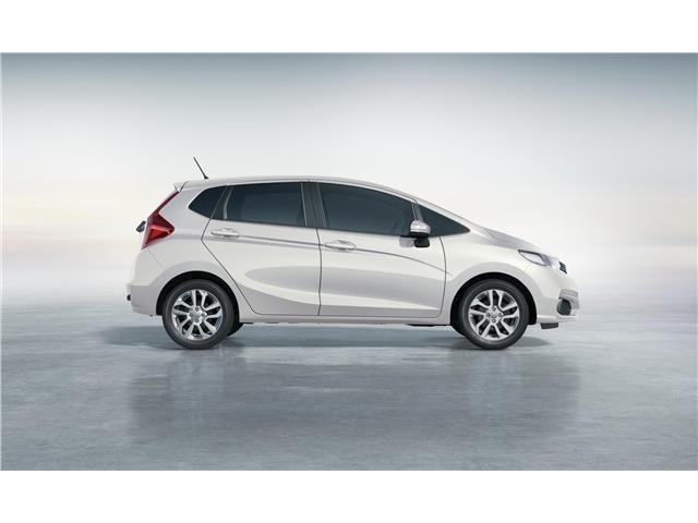 Honda Fit 1.5 lx 16v flex 4p automático - Foto 6