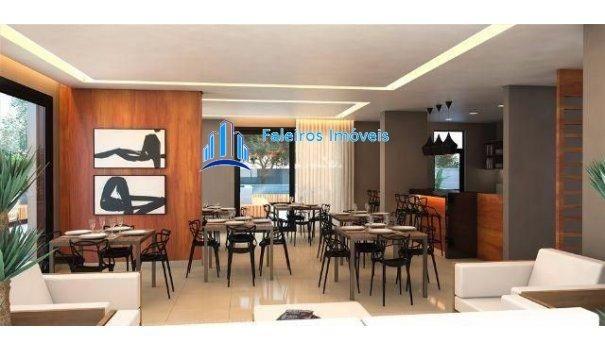 Apartamento 2 e 3 dormitórios - Sacada Gourmet - Lazer - Apartamento em Lançamen... - Foto 10