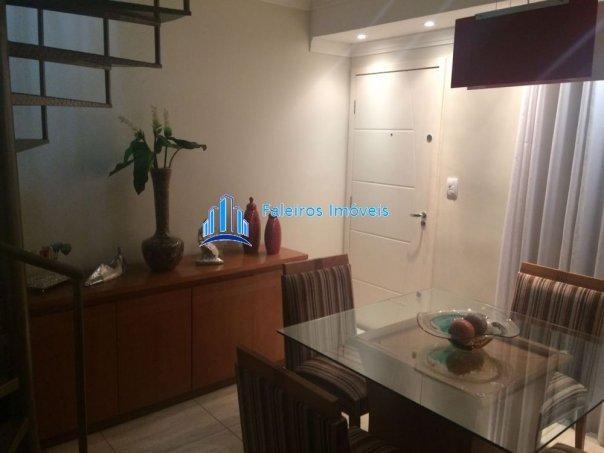 Cobertura Duplex - Cobertura Duplex a Venda no bairro Vila VIrginia - Ribeirão P... - Foto 4