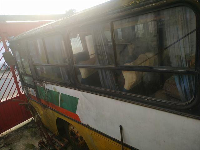 Ônibus pra desmanche - Foto 3