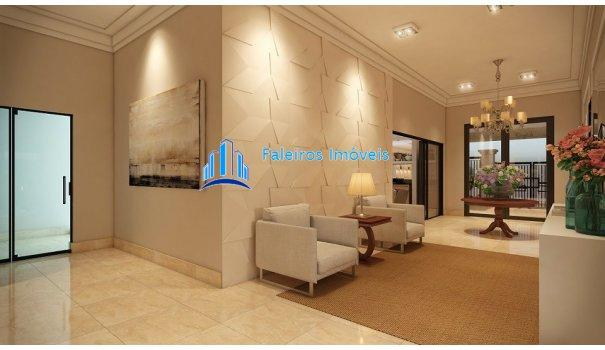 Lançamento apartamento 2 dormitórios sendo 1suíte Ribeirania - Apartamento em La... - Foto 10
