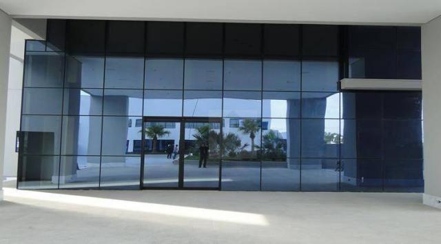 Sala para alugar, 42 m² por R$ 1.500/mês - Condomínio Sky Towers - Indaiatuba/SP - Foto 6