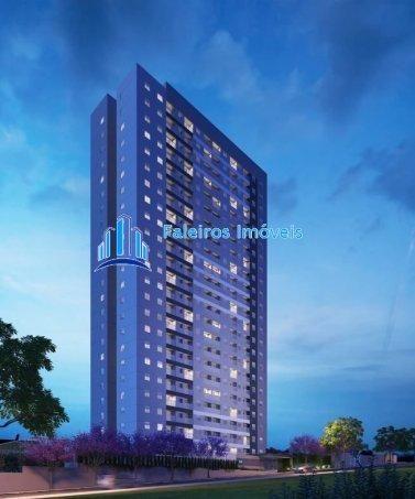 Apartamento Isla Lagoinha 3 dormitórios sendo 1 suíte - Apartamento em Lançament... - Foto 4