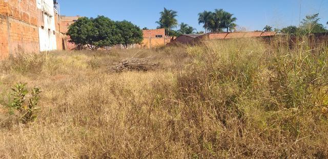 Oportunidade em planaltina DF vendo excelente lote de 1.150 metros no araponga - Foto 7