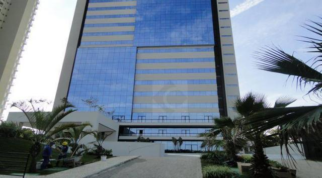 Sala para alugar, 42 m² por R$ 1.500/mês - Condomínio Sky Towers - Indaiatuba/SP
