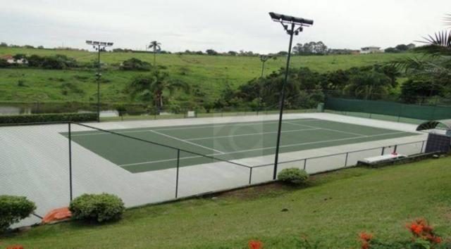 Terreno residencial à venda, condomínio jardim paradiso, indaiatuba - te0332. - Foto 5