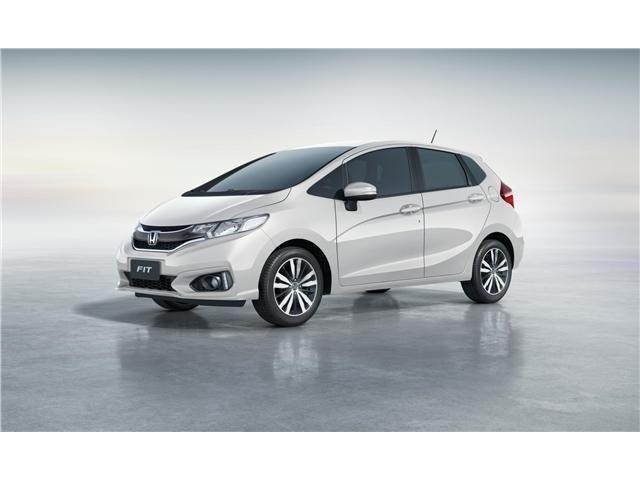 Honda Fit 1.5 ex 16v flex 4p automático - Foto 11