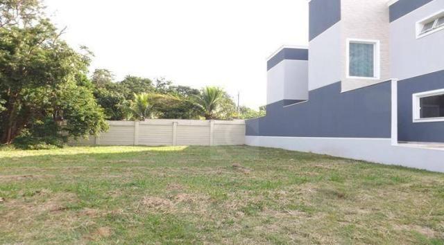 Terreno residencial à venda, condomínio portal dos ipês, indaiatuba - te0376. - Foto 2