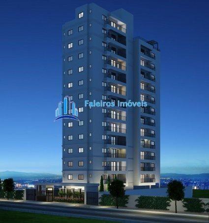 Lançamento apartamento 2 dormitórios sendo 1suíte Ribeirania - Apartamento em La... - Foto 2
