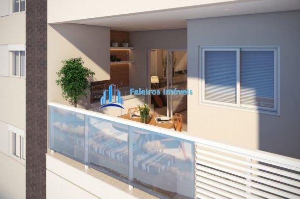 Vision Apartamento de 2 e 3 dormitórios Lazer completo - Apartamento em Lançamen... - Foto 3