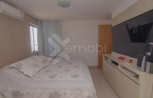 Apartamento à venda em Lagoa Nova |Laguna Residence 3 Quartos ( 1 suíte ) - 100m² - Foto 5